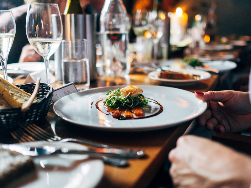 ClearPay makes it easy for you to choose the right payment processing solution that's compatible with your restaurant's existing systems, while working with you to find the best point-of-sale solutions for your restaurant's needs.